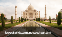 Kolorowa enklawa w Azji. Indie zachwycają i zdumiewają turystów